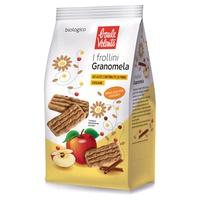 I granomela - biscotti integrali senza zuccheri aggiunti - linea benessere