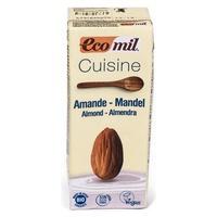 Crema de Almendras para Cocinar Bio