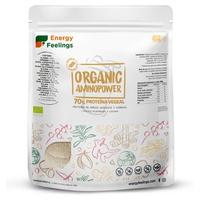 Bio Amino Power Eco 70% Proteine XL Pack (Schokoladengeschmack)