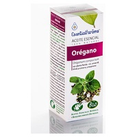 Oregano Aceite Esencial Bio