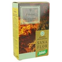 Lx-9 Sanaflor Laxative Box