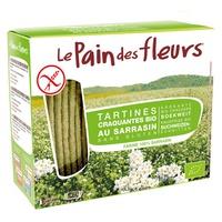 Tartines craquantes Bio Sarrasin