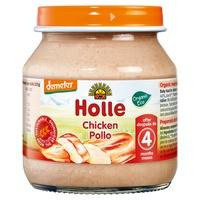 Omogeneizzato di carne di pollo 100%
