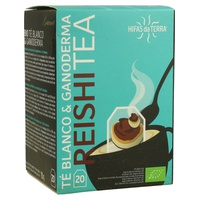 Reishi Tea Antiox