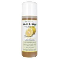 Citridermal Hair Body Shower Shampoo