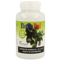Borapol (Óleo de Borragem)