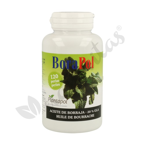 Borapol (Aceite de Borraja )
