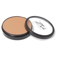 Organic base de maquillaje compacta hazelnut bio