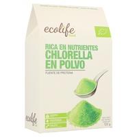 Clorella Polvo Bio