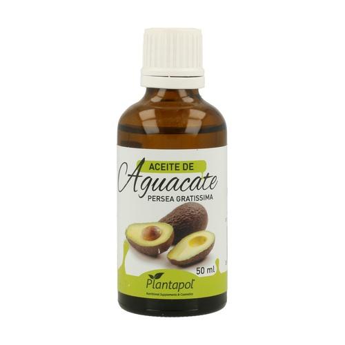 Aceite de Aguacate 50 ml de Plantapol