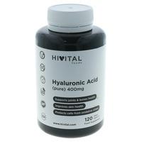 Acido ialuronico puro 400 mg