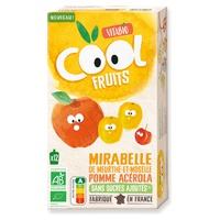 Cool Fruits - Mirabelle de Meurthe-et-Moselle Apple Acerola