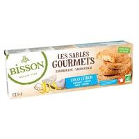 Galletas Gourmets  con coco y limón