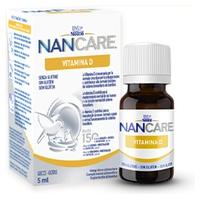 Nancare Vitamina D