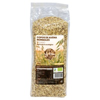 Organic Normal Oat Flakes