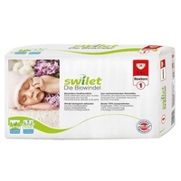 Biodegradable Diapers Size 1 (2-4 Kg)