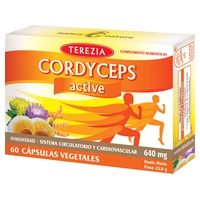 Cordyceps Active