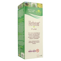 Herbetom 2 PM Pulmonary