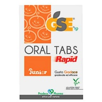 GSE Oral Rapid Junior
