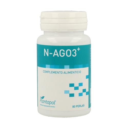 N-Ago 3+ (Dha 50)