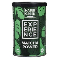 Experience Matcha Power Bio