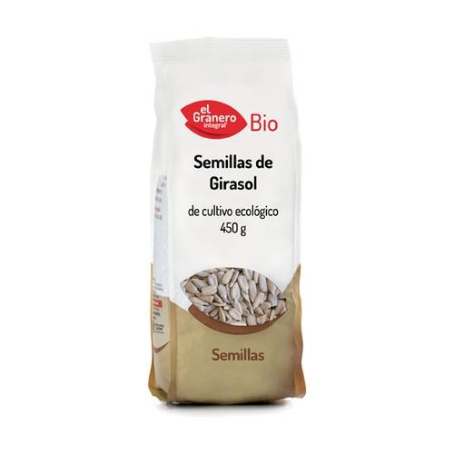 Semillas de Girasol Bio
