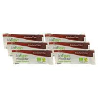 Pack Barrita Proteica de Arándanos y Chia