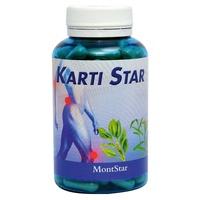 MontStar Karti Star