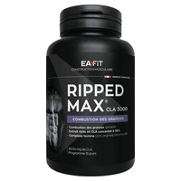 Ripped Max Cla 3000