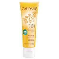 Crema Solar para el Rostro Antiarrugas SPF30