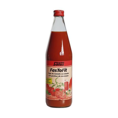 Fastofit (Tomate) Schoenenberger 750 ml de Salus