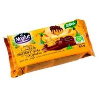 Milchschokolade Dschungelplätzchen