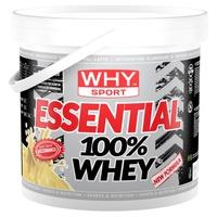 Essential 100% Whey Wafer Nocciobianco