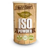 Vegan Iso Powder (sabor Frutas del Bosque)