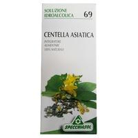 Centella Asiática Tintura Madre 50 ml de Specchiasol