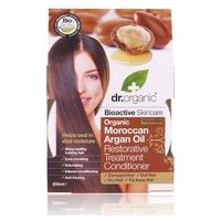Moroccan Argan Oil Restorative Treatment Conditioner