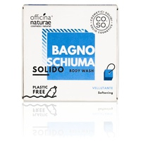 Linea CO.SO Cosmetici Solidi- Bagnoschiuma Solido Vellutante