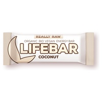 Lifebar (Sabor Coco)