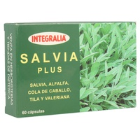 Salvia Plus