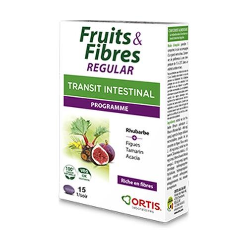 Frutas & Fibras Clásico Tránsito Intestinal