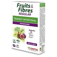 Fruta y Fibra - Regular