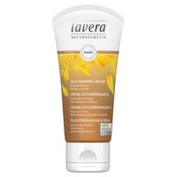 Self-tanning cream