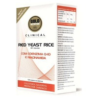 Red Yeast Rice - Q10 - Niacina