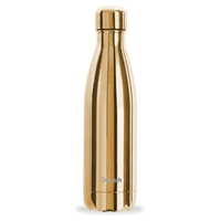 Bouteille Isotherme Inox 500ml Gold