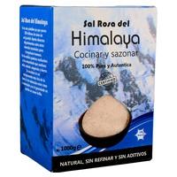 Sal Rosa de Himalaya