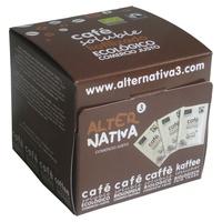 Cafe Soluble Liofilizado Eco
