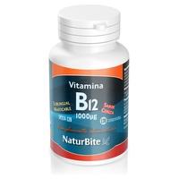 Vitamina B12 Cianocobalamina 1000μg