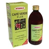 Café Verde Plus