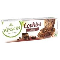 Galletas Cookies con chocolate