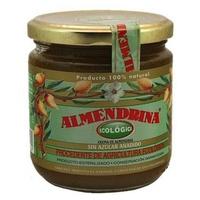 Crema de Almendras con Leche Eco (Sin Azúcar)